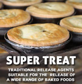 Super Treat Series